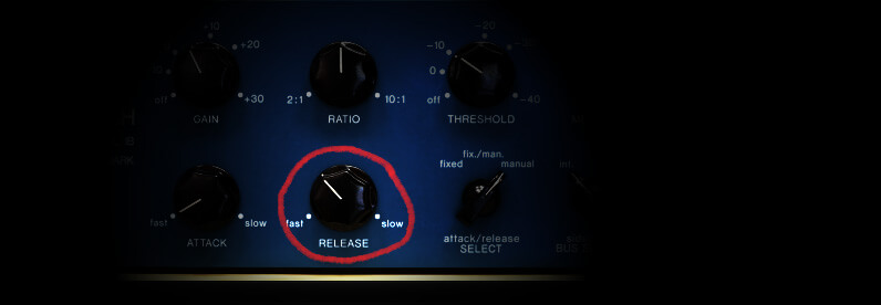 Release - How to Use a Compressor