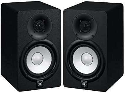 Yamaha HS8 Monitor Speakers